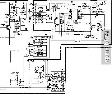 тойота калдина схема электрооборудования
